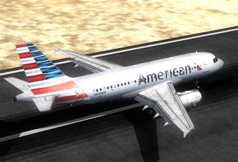American Airlines A319 Fsx Download / tidyeighth cf